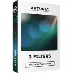 ARTURIA Filters Software Bundle