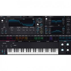 ARTURIA Pigments Software Synth