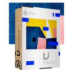 Arturia V Collection 8 Virtual Instrument Bundle Software