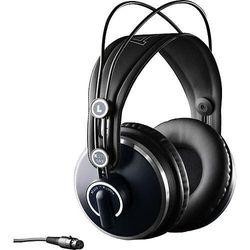 AKG K271 MKII Closed Back Studio Headphones Reference Monitors