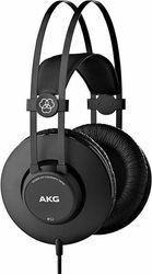 AKG K52 Closed Back Studio Recording Headphones