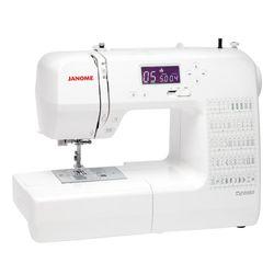 Janome DC2050 Computerised Sewing Machine