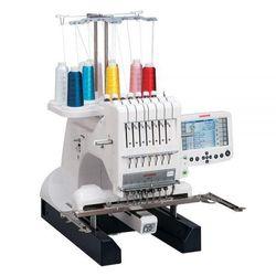 Janome MB-7 Multi Needle Embroidery Sewing Machine