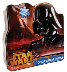 Star Wars Classic-Darth Vader Puzzle (1000 Piece)
