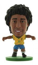 Dante Brazil Home Kit Soccerstarz Figure