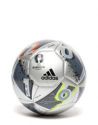 (5, Plateado (Plamet / Nocmét / Plamat / Griosc)) - adidas Euro16 Glider Football-Green (Versol/Plamet/Griosc), 3