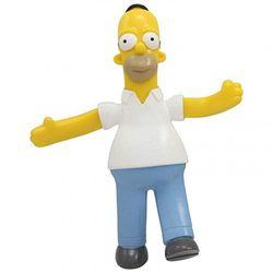 Simpsons Homer Simpson Bendable Figure