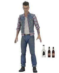 NECA Preacher Scale Action Figure Series 1 Cassidy, 18cm