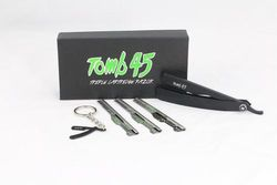 Tomb45 Triple Cartridge Razor Holder