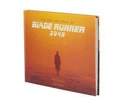 NECA Blade Runner 2049 Visual Art Book