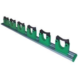 UNGER Silver/Green Metal Organiser/Tool Holder, 1 EA HO700