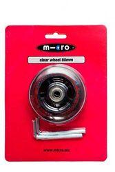Micro Maxi Back Wheel - 1 Wheel