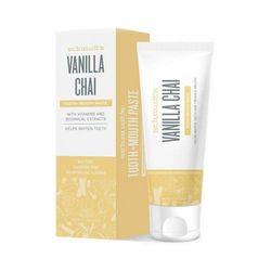 Schmidt's Vanilla Chai Toothpaste, 140ml