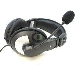 RT Sales Over The Ear Stereo Headphones GC-MM-HEADPHONE