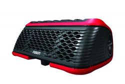 (Blue) - Fusion Entertainment StereoActive Watersports AM/FM/WX/Bluetooth/USB Portable Stereo