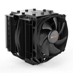 (6 Heatpipes, Black) - BE QUIET Dark Rock Pro 4 135 mm Silent Wings Fan CPU Cooler - Black