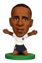 Soccer Starz - England Jermain Defoe / Figures