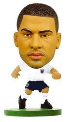 Soccer Starz - England Glen Johnson / Figures