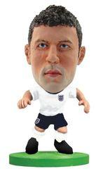 Soccer Starz - England Michael Carrick / Figures