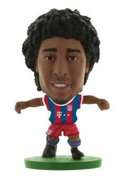 (One Size) - soccerStarz Bayern Munich Dante Home Kit