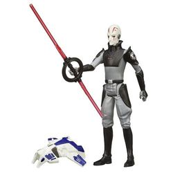 Star Wars Rebels 9.5cm Figure Space Mission The Inquisitor