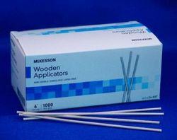Swabstick Wooden Applicators