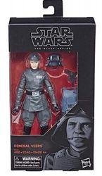 Star Wars The Black Series General Veers Exclusive 15cm Action Figure