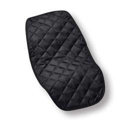 Bebamour Portable Changing Mats Baby Changing Padding (Black)