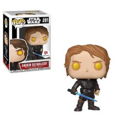 POP! Star Wars Dark Side Anakin