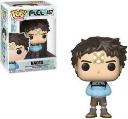 Funko FLCL POP Naota Vinyl Figure