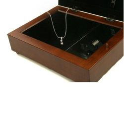 Mom, You Are the World Music Box / Jewellery Box