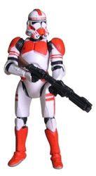 Star Wars Greatest Hits Basic Figure Episode 3 Shock Trooper