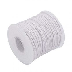 Braided Wick: 60m - Candle Wicks for Candle Making,Candle DIY