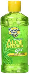 (Pack of 1) - Banana Boat Soothing Aloe After Sun Gel 240ml