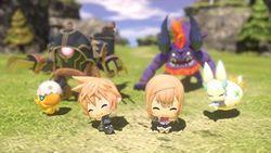 World of Final Fantasy Maxima - Xbox One