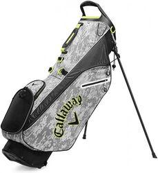 (Single Strap, Digi Camo) - Callaway Golf 2020 Hyperlite Zero Lightweight Stand Bag
