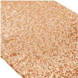 (6, Rosegold) - ShinyBeauty 30cm x 180cm Rectangle-Sequin Table Runner- for Wedding/Party/Decor (30cm x 180cm ) (6, Rose Gold)