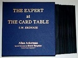The Expert at the Card Table, S.W. Erdnase [11 Discs]