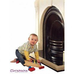 Clevamama Fireplace Edge Guard