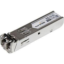 StarTech.com Gigabit 850nm Multimode SFP Fibre Optical Transceiver