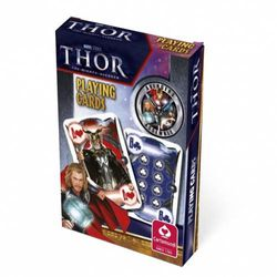 Marvel Thor Playing Cards