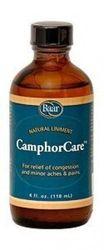 Camphor Care, 120ml