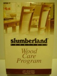Wood Care Programme