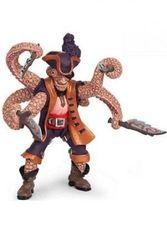 Octopus Mutant Pirate