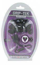 Grip-Tek Golf Shoe Spikes - Q-Lok/Q-Fit