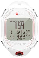 (White) - Polar RCX3 GPS White