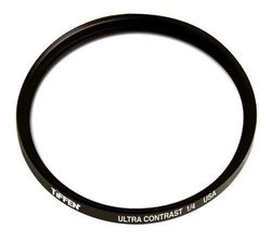 (82mm) - Tiffen 82UC14 82mm Ultra Contrast 1/4 Philtre
