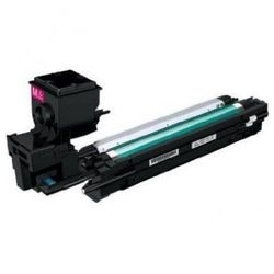 Konica-Minolta A0WG0CF Magenta Toner Cartridge