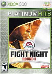 Fight Night Round 3-Nla