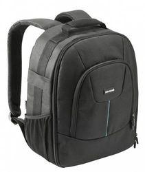 (270 x 360 x 120, Backpack) - CULLMANN 93784 Panama 400 Backpack for DSLR Equipment - Black
